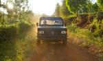 Кенийский внедорожник Mobius Two 2014 Фото 10