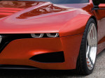 Концепт BMW M1 Hommage 2014 Фото 03