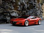Концепт BMW M1 Hommage 2014 Фото 05