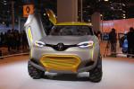 Концепт Renault Kwid 2014 Фото 01