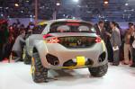 Концепт Renault Kwid 2014 Фото 02