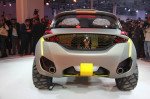 Концепт Renault Kwid 2014 Фото 03