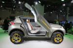 Концепт Renault Kwid 2014 Фото 05