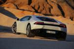 Lamborghini Huracan 2014 Фото 04