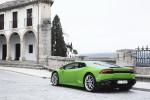 Lamborghini Huracan 2014 Фото 07