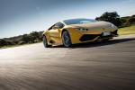 Lamborghini Huracan 2014 Фото 09
