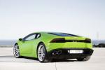 Lamborghini Huracan 2014 Фото 12
