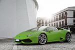 Lamborghini Huracan 2014 Фото 14