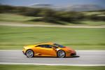 Lamborghini Huracan 2014 Фото 20