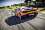 Lamborghini Huracan 2014 Фото 21