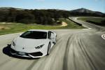 Lamborghini Huracan 2014 Фото 32