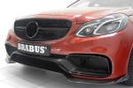 Mercedes-Benz E-Class Brabus 850 BiTurbo 2014 Фото 53