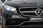Mercedes Performance Art Spot S63 AMG  2014 Фото 02