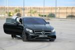 Mercedes Performance Art Spot S63 AMG  2014 Фото 04