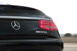 Mercedes Performance Art Spot S63 AMG  2014 Фото 05