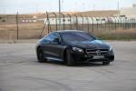 Mercedes Performance Art Spot S63 AMG  2014 Фото 09