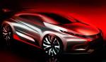 Mitsubishi XR-PHEV Evolution Vision Gran Turismo 2014 Фото 10