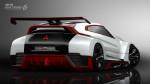 Mitsubishi XR-PHEV Evolution Vision Gran Turismo 2014 Фото 12