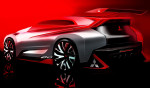 Mitsubishi XR-PHEV Evolution Vision Gran Turismo 2014 Фото 13