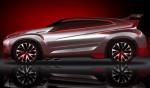 Mitsubishi XR-PHEV Evolution Vision Gran Turismo 2014 Фото 15