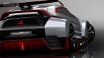 Mitsubishi XR-PHEV Evolution Vision Gran Turismo 2014 Фото 18