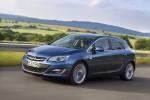 Модельный ряд Opel 2014 Фото 02
