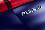 Nissan Pulsar 2014 Фото 08