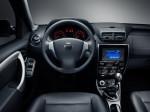 Nissan Terrano 2014 Фото 01