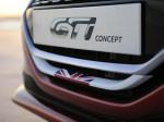 Peugeot 208 GTi 2014 Фото 01