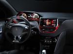 Peugeot 208 GTi 2014 Фото 04