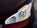 Peugeot 208 GTi 2014 Фото 08