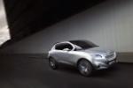 Peugeot HR1 Concept Фото 02