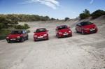 Seat Ibiza - 4 поколения Фото 01
