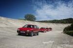 Seat Ibiza - 4 поколения Фото 02
