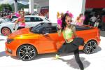 Seat Ibiza Cupster 2014 Фото 01