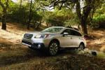 Subaru Outback 2015 Фото 10