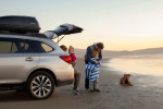 Subaru Outback 2015 Фото 19