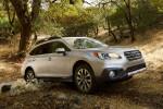 Subaru Outback 2015 Фото 40