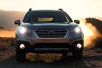 Subaru Outback 2015 Фото 45