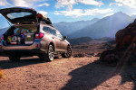 Subaru Outback 2015 Фото 47