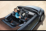Volkswagen Beetle Cabriolet Karmann 2014 Фото 03