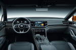 Volkswagen CrossBlue concept 2014 Фото 07