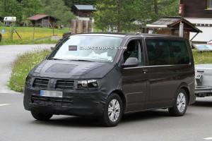 Volkswagen Transporter 2015 Фото 04