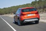 BMW X1 2014 Фото 02