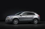 Cadillac SRX 2014 Фото 03