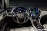 Cadillac SRX 2014 Фото 04