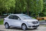 Dacia Logan 10 Years  2014 Фото 01