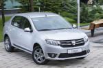 Dacia Logan 10 Years  2014 Фото 09