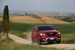 Fiat Freemont Cross 2014 Фото 05