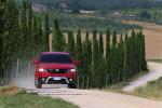 Fiat Freemont Cross 2014 Фото 13